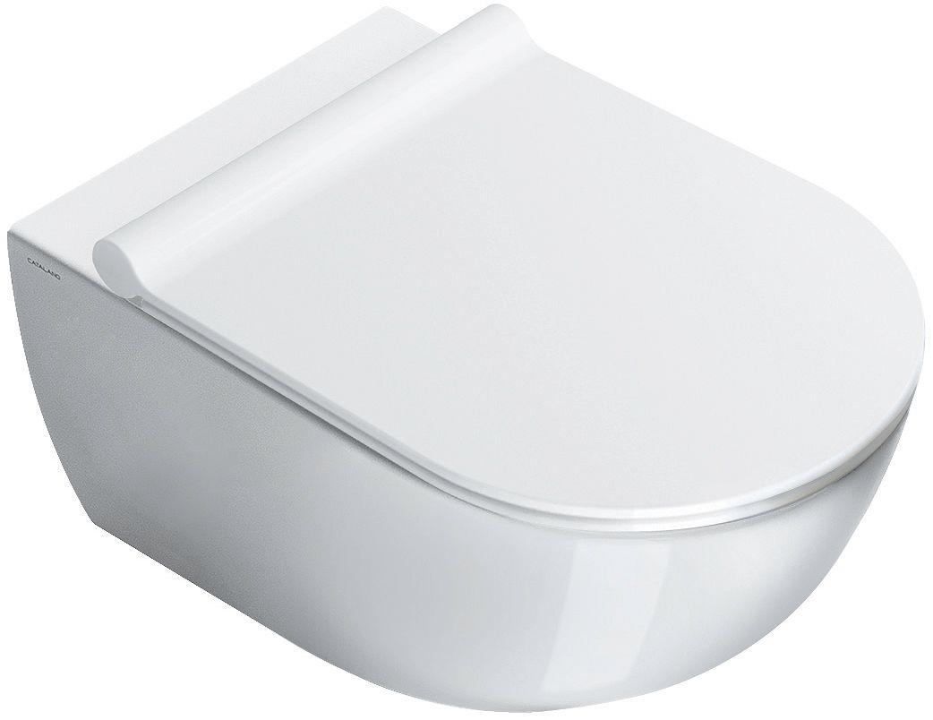 Kies voor hygiëne door te kiezen voor een hangend toilet