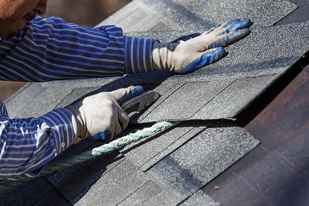 Dakdekker voor een nieuwe dak