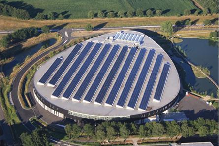 Zonnepanelen leverancier AliusEnergy