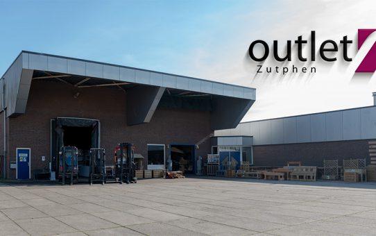 Outlet Z: Deuren outlet Zutphen