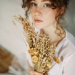 Decoreer je huis met droogbloemen
